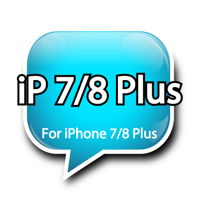 For iP 7 8 Plus