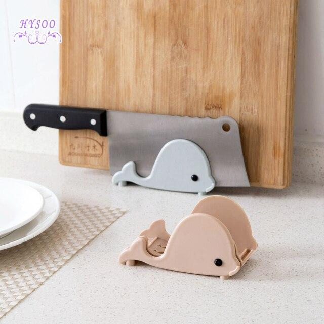 Ballena plástico cuchillo multifunción Porta herramientas cuchillo ...