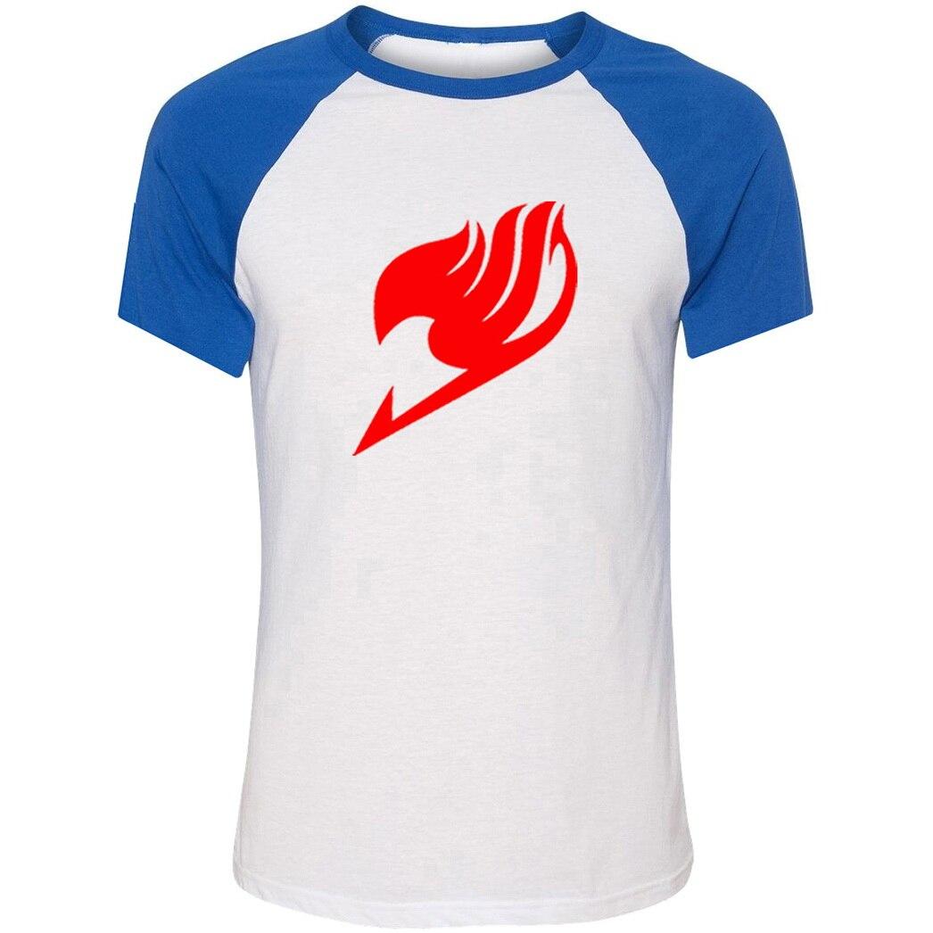 Fairy Tail Guild Symbol T-Shirt S-XXL