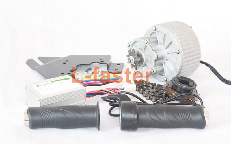 Buy 24v36v 450w electric bike conversion for Diy electric motor repair