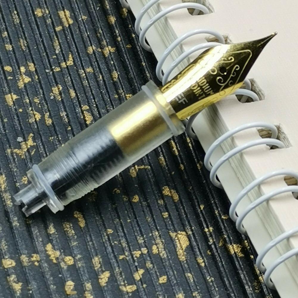 Сменные наконечники для перьев M2 и Mini Wancai, 0,38 мм/0,58 мм, цвет таблеток, эксклюзивные аксессуары M2, наконечник для перьев EF/F|Авторучки|   | АлиЭкспресс