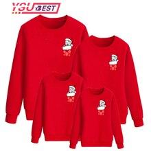 Одежда для семьи; рождественские детские рубашки с героями мультфильмов; одежда для мамы и дочки; Комбинезоны для папы и ребенка; одинаковые комплекты для семьи