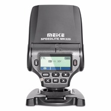 Meike MK320S TTL Speedlite Flash for Sony Mirrorless Camera A7 A7R A7S A7II A77II A6000 NEX-6 A58 A99 RX1 RX1R RX10 RX100II RX10