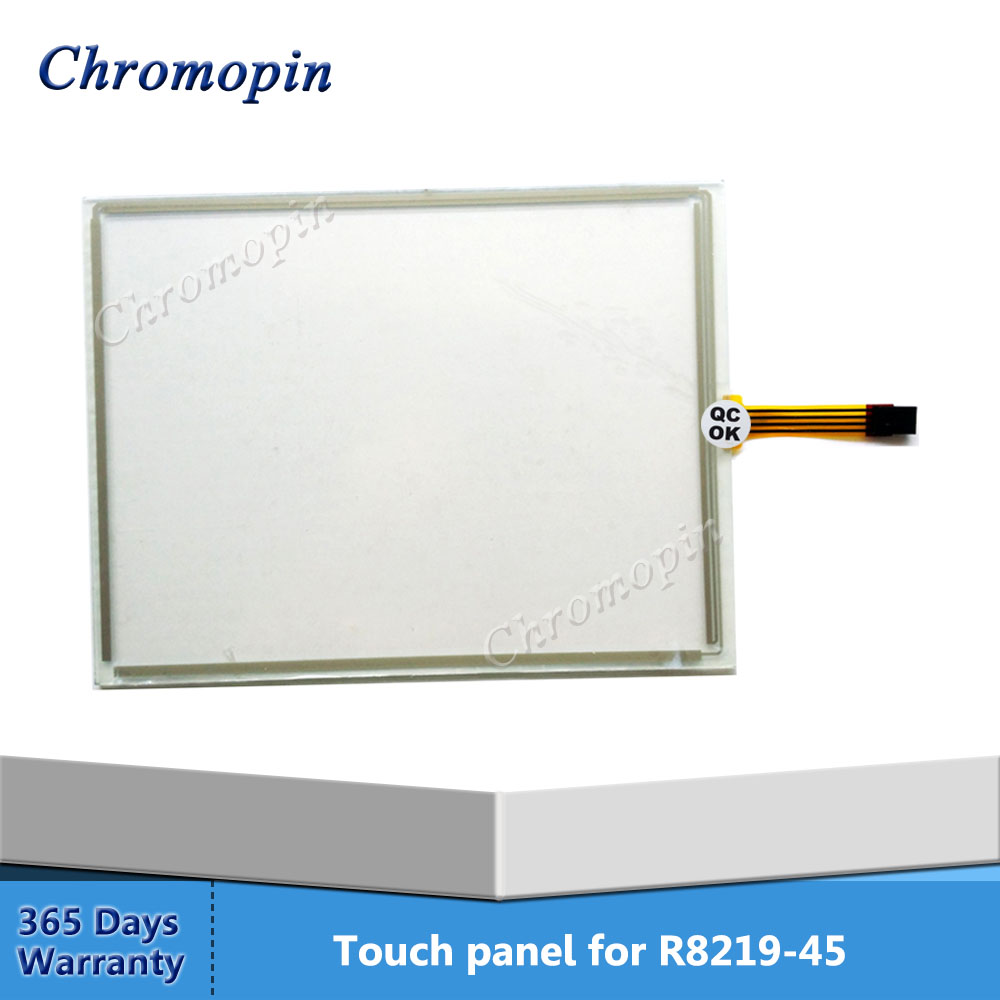 Touch panel for R8219-45 R 8219-45 R8219-45BTouch panel for R8219-45 R 8219-45 R8219-45B