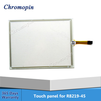 Touch panel for R8219-45 R 8219-45 R8219-45B