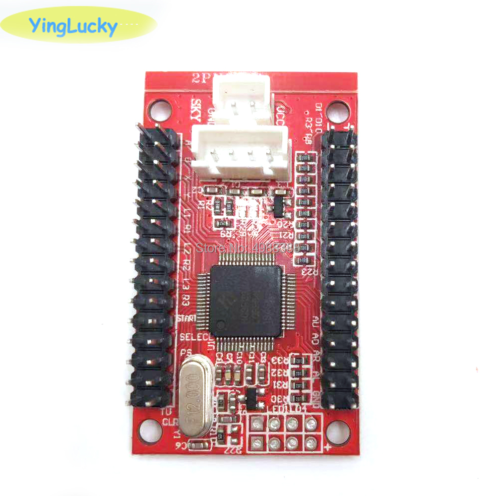 Good quality and cheap raspberry pi joystick in Store ICLA