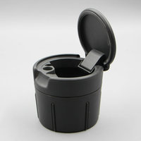 Applicable To The VW Tiguan Car Ashtray With Special Car Trash Car Ashtray 5ND 857 961