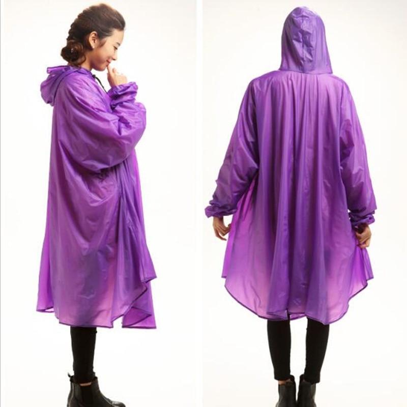 Purple Rain Coats | Fashion Women's Coat 2017