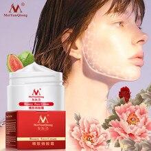 MeiYanQiong Lifting Face Skin Facial Cream Anti-Wrinkle Anti-Aging Whitening Moisturizing Beauty Skin Care Facial Cream 40g