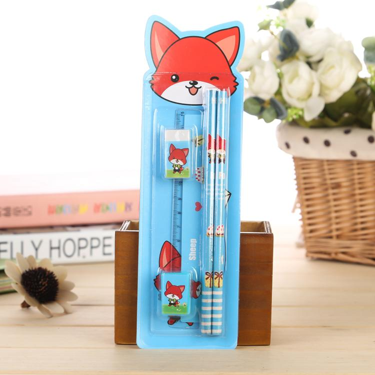 Desk Accessories & Organizer Cheap Sale 1pcs Moana Cartoon Figures Pens Topper Kawaii Pencil Holder School Supplies Pencil Grip Kids Gifts Elegant Appearance