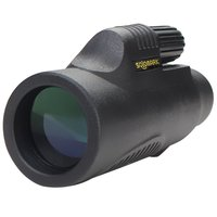 8x32 Handy Prism Monocular Waterproof Fog Proof Shockproof Grip Scope Fmc Green Film Optical Lens