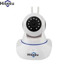 Hiseeu 1080P IP Camera WI-FI Wireless Baby Mo house cameras