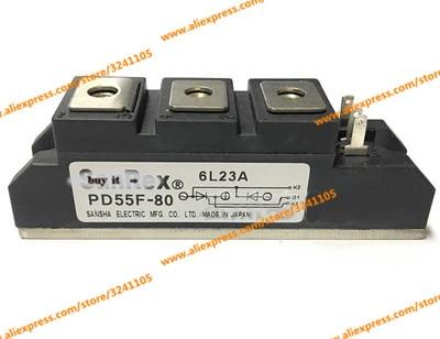 Free Shipping PD55F-80 New Module