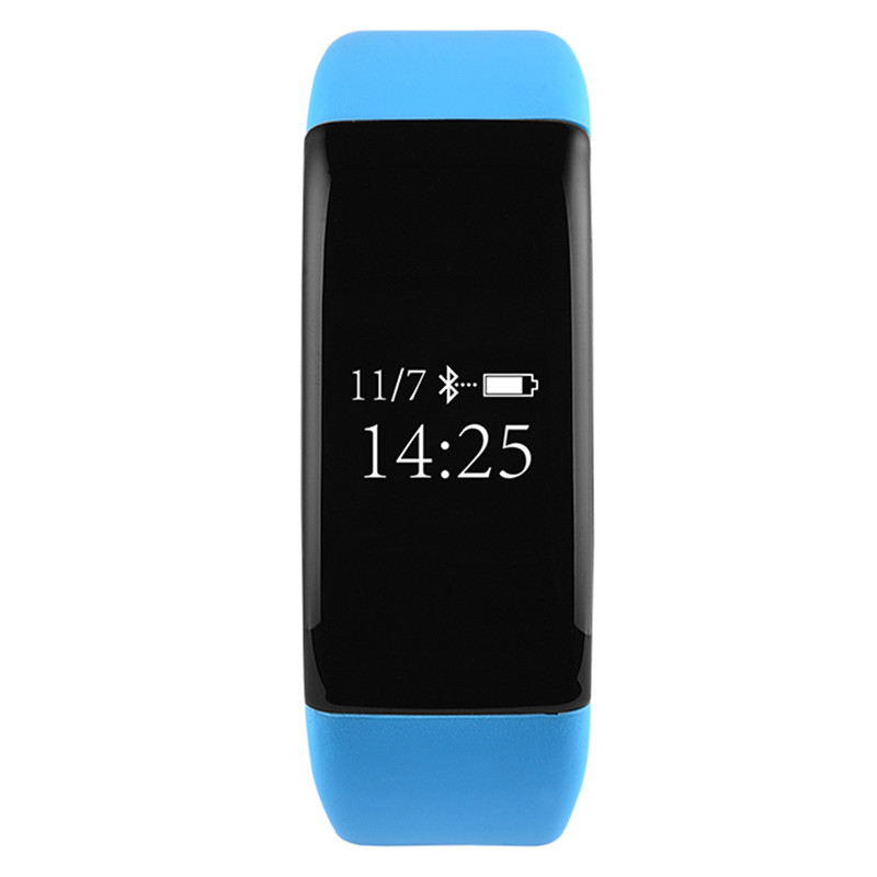 Sport Smart Watch for iOS Android Multi Motion Mode Heartrate Monitor Blood Oxygen Detection Income Call Firewall Message Remind