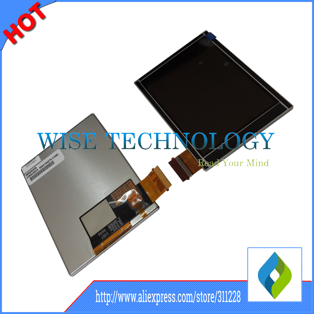35 Td035shed1 Toppoly Version Lcd Screenwith Touch Screen