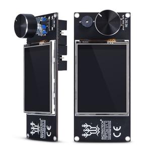 Image 3 - BIGTREETECH TFT24 V1.1 Touch Screen Display 12864LCD 3D Printer Parts VS MKS TFT2.4 For SKR PRO SKR V1.4 turbo Ender 3 upgrade