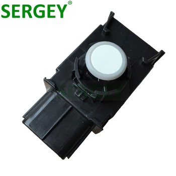 6pcs/lot High Quality PDC Paking Distance Control Sensor OEM 89341-33110 8934133110 89341 33110 For TOYOTA LEXUS