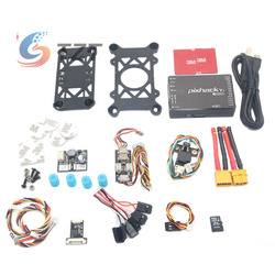 CUAV Pixhack V3 Flight Controller PIX Open Source for FPV Drone Quadcopter Helicopter