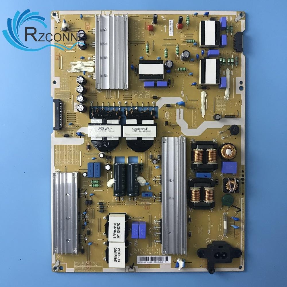 Power Board Card Supply Voor Samsung 55 ''TV BN44 00811A PSLF271M07A L55S7_FSM UA55JU7800J UE55JU7500T UN55JU7100F-in Industriele Computer & Accessoires van Computer & Kantoor op AliExpress - 11.11_Dubbel 11Vrijgezellendag 1