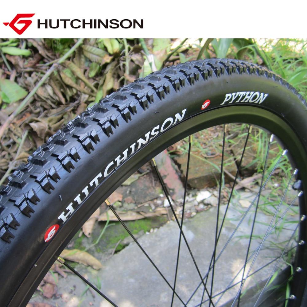 HUTCHINSON PYTHON bicycle tire 29 29*21 MTB mountain bike tires pneu 29er ultralight 720g 700*54C Bicycle Tires    - title=