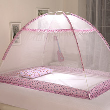 Folding Baby Bed Myggenet, Bærbar Folding Baby Sengetøj Crib Netting, Mosquito Insect Net Safe Mesh For Baby Girl Boy