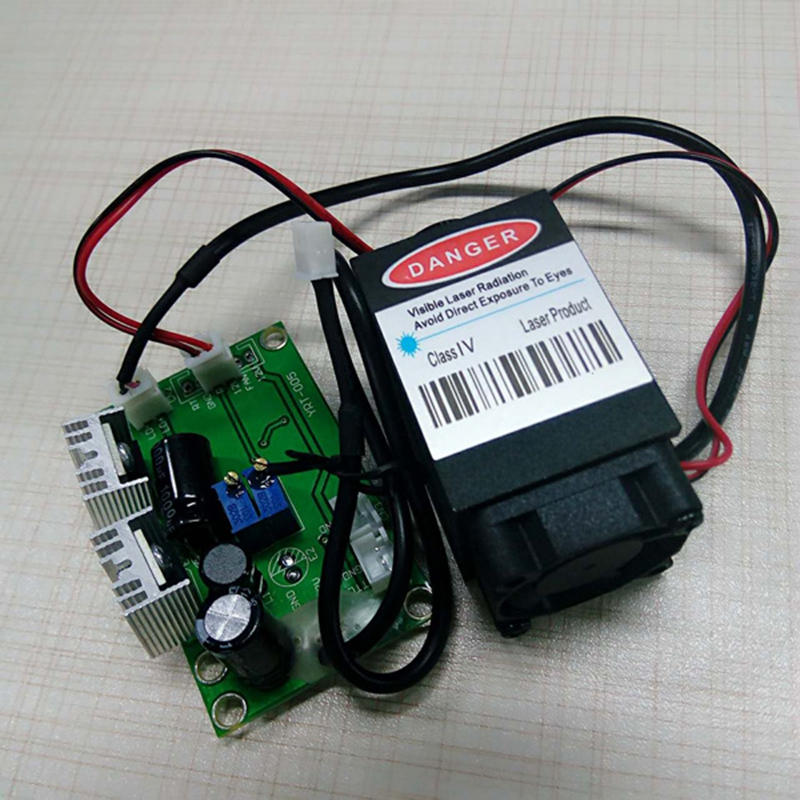 Focusing High Power Laser Diode JLM8050ZB-J2Y5 808nm 500mw DIY Red Laser Module IR Beam element ex276 peq15 battery case military high precision red dot laser integrated with led flashlight red laser and ir lens
