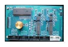 Free Shipping! EDA / SOPC / FPGA development board electronic design contest Expansion board Standard AD DA module цены онлайн