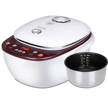 Free shipping Intelligent reservation 4L genuine high-end IH rice cooker