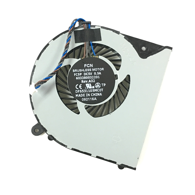 100% Tested Brand New CPU Fan For Toshiba  L950 L950D L955D S950 S955 S955D Laptop replacement repair Cooling Fan cooler computador cooling fan replacement for msi twin frozr ii r7770 hd 7770 n460 n560 gtx graphics video card fans pld08010s12hh