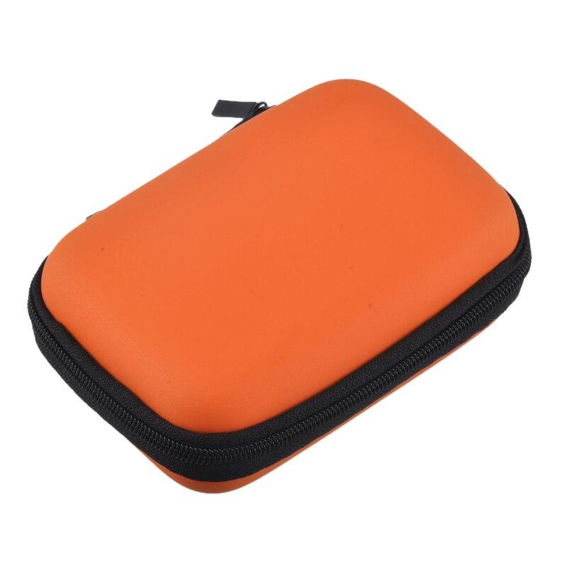 Urijk Storage Bag Case For Earphone EVA Headphone Case Container - Home Storage and Organization - Photo 3