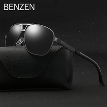Polarized For Glasses BENZEN