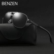 hombre gafas de BENZEN