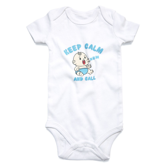66169ea9aa7f Newborn Baby Body Clothes Cotton Baby Unisex Romper