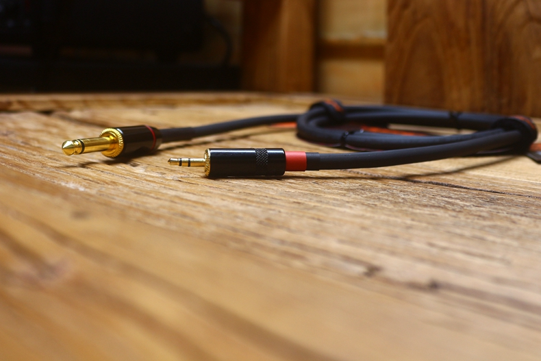 guitar of cable States 20
