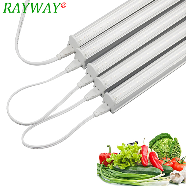 Phytolamp Led Grow Tent SMD2835 Voor Plant Indoor Nursery Bloem Fruit Veg Hydrocultuur Systeem Groeien Licht Fitolampy