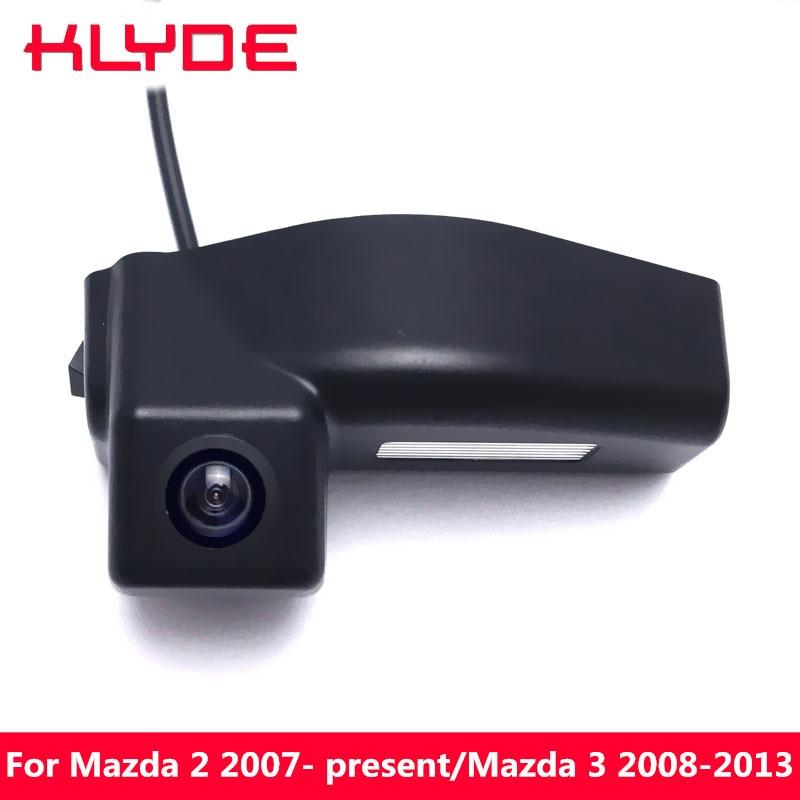 KLYDE 170 Degree Night Vision HD Car Rear View Reverse Parking Assistance font b Camera b