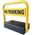 Открытый используется водостойкий пульт дистанционного управления на батарейках автоматический стояночный барьер парковка замок парковк...