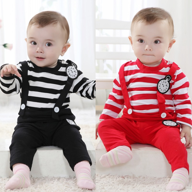New arrival Spring/autumn children clothing set 100% cotton boy leisure navy style long-sleeve T-shirt+pants suit free shipping new arrival spring autumn children clothing set 100% cotton boy leisure navy style long sleeve t shirt pants suit free shipping