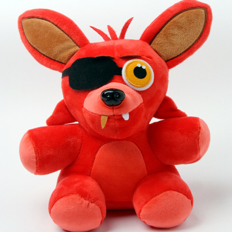 Baby Freddy Toys : Kawaii five nights at freddy s styles soft plush toy