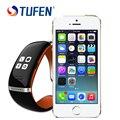 [С Розничной Коробке] умный Браслет L12S OLED Bluetooth Браслет Наручные Часы Дизайн для IOS iPhone Samsung & Android Телефоны России