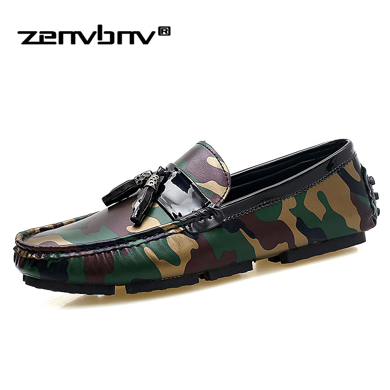 Designer Shoes Moccasins Sneaker Men Loafers Slip Luxury Footwear Flat Male PU On-Quality