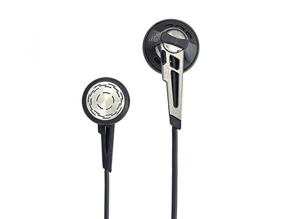 OSTRY KC08 High-Fidelity Audiophile Grade Flat Earbuds Earphones high fidelity