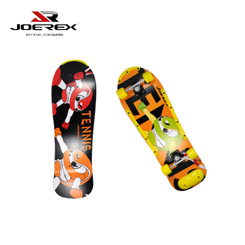 Joerex Professional China Maple 4 Wheels Single Rocker Skateboard 30 Inch Long Skate Board 2016 new peny board skateboard complete retro girl boy cruiser mini longboard skate fish long board skate wheel pnny board 22