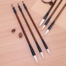 Top-Quality Chinese-Calligraphy for Woolen And Weasel-Hair Writing-Brush Fit-For Student