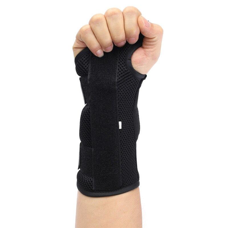 More Useful Breathable Medical Wrist Support Brace Splint Carpal Tunnel Arthritis Sprain Wrist Support Brace For Men Women