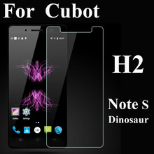Explosion Proof Tempered Glass Screen Protector For Cubot H2 Note S Dinosaur X16 X9 Toughened Glass Film Protective Film