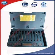 Valve Boring Tool 30 PC/Set Dia. 22-63mm  Engine Valve Seat Ring Universal Boring Cutters