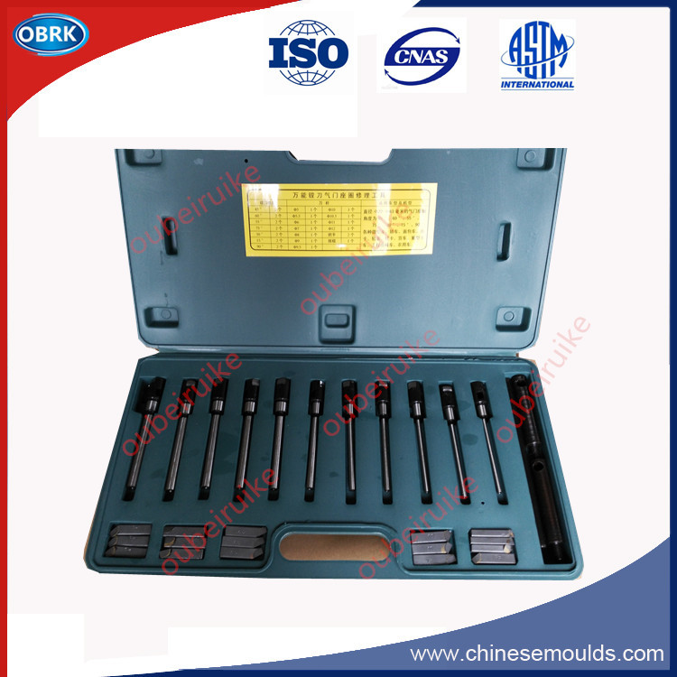 Valve Boring Tool 30 PC/Set Dia. 22-63mm  Engine Valve Seat Ring Universal Boring Cutters clowes daniel david boring
