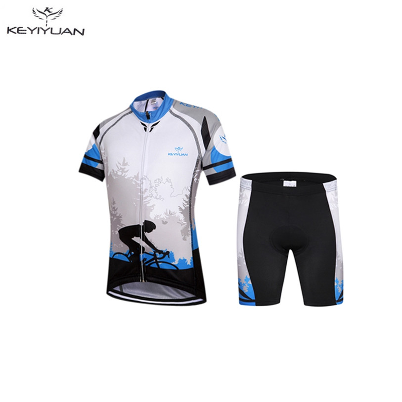 Children Bike Jersey Shorts sets bat pro Kids Cycling Clothing White Riding Bicycle Jersey Ropa Ciclismo Boy mtb Shirts Suits brand new 140m c uxzg with free dhl ems
