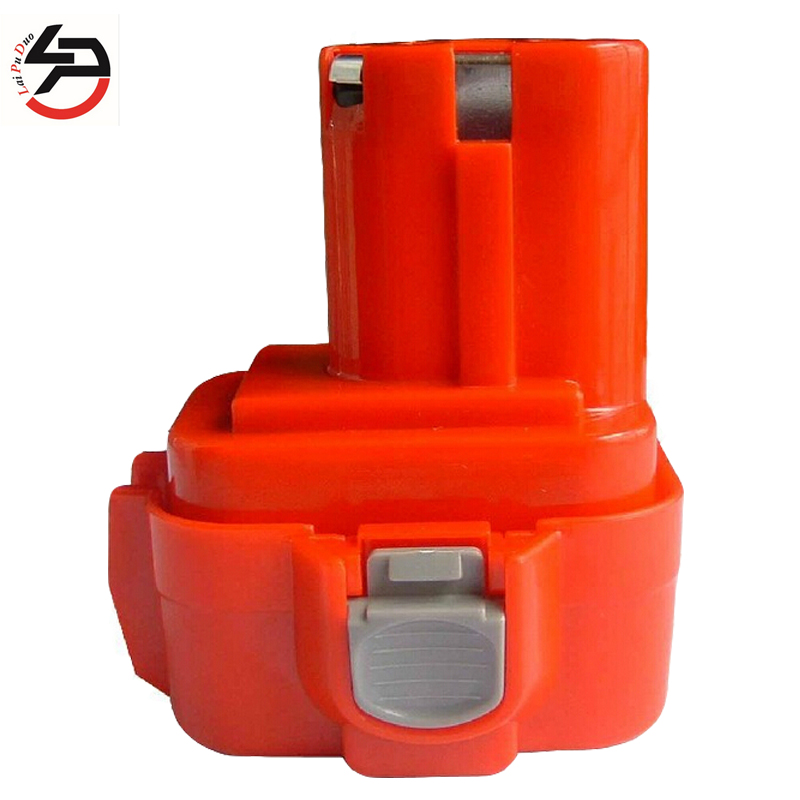 2000mah <font><b>9.6V</b></font> Ni-CD Power Tools <font><b>Battery</b></font> for <font><b>MAKITA</b></font> <font><b>9120</b></font> 9122 9133 9134 9135 9135A 6222D 6260D image